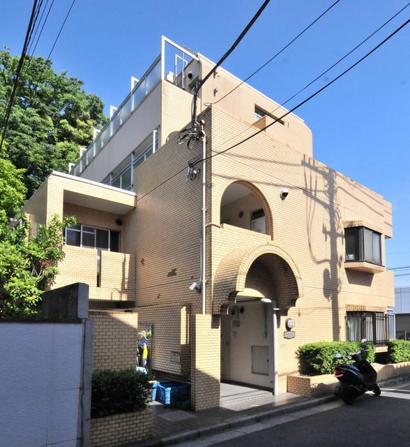 東京都のウィークリーマンション・マンスリーマンション「メゾン・ド・ロベリー 」メイン画像
