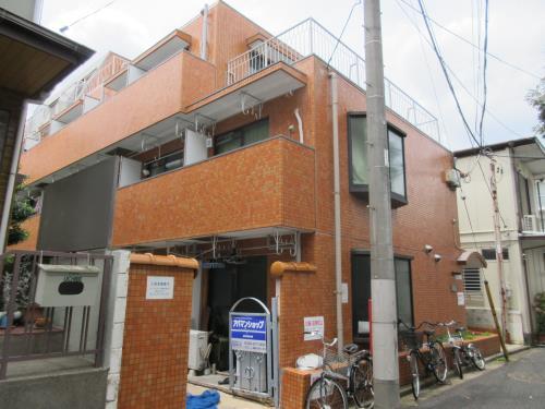 西荻窪駅(総武・中央緩行線)のウィークリーマンション・マンスリーマンション「メゾン・ド・スィエール 」メイン画像