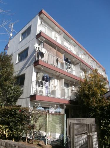 日本全国のウィークリーマンション・マンスリーマンション「メゾン・ド・アガート 」メイン画像