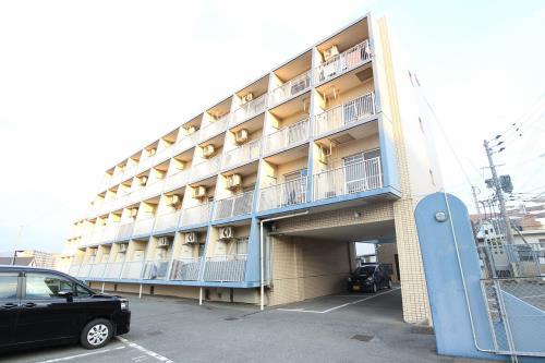 福岡県福岡市東区のウィークリーマンション・マンスリーマンション「ダイアパレス名島第2 」メイン画像