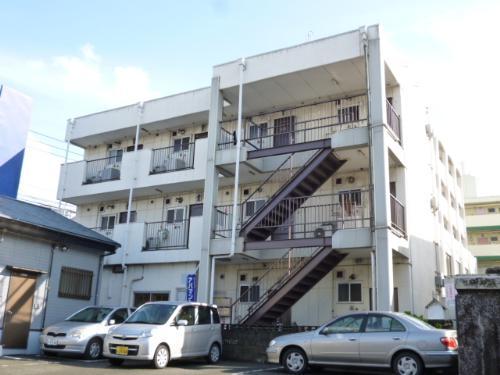 福岡県福岡市東区のウィークリーマンション・マンスリーマンション「神崎ビル 」メイン画像