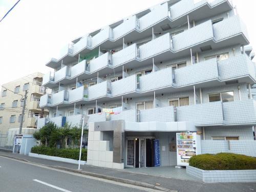 福岡県福岡市南区のウィークリーマンション・マンスリーマンション「メゾン・ド・クレール 」メイン画像
