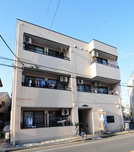 日本全国のウィークリーマンション・マンスリーマンション「フォレストビル 」メイン画像