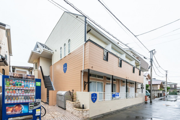 神奈川県のApaman Property株式会社 藤沢営業所のウィークリーマンション・マンスリーマンション「サザンテラス (No.151938)」メイン画像