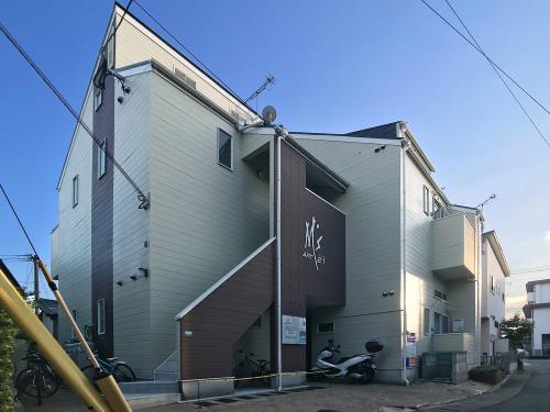 福岡市のウィークリーマンション・マンスリーマンション「M's ART21 」メイン画像