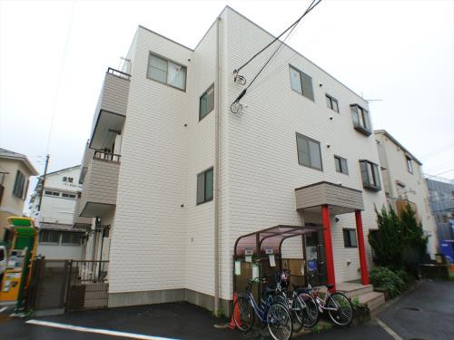 東京都葛飾区のウィークリーマンション・マンスリーマンション「アルカディア EZ 」メイン画像