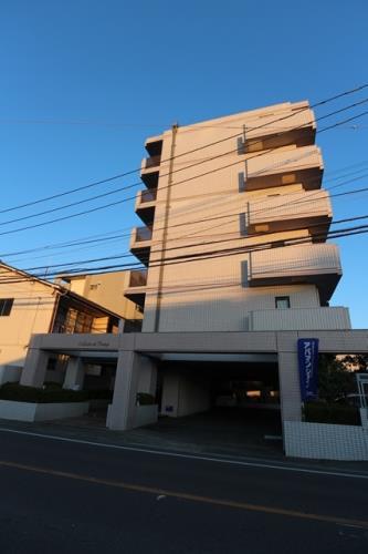 福岡県久留米市のウィークリーマンション・マンスリーマンション「メゾン・ド・パラージュ 」メイン画像