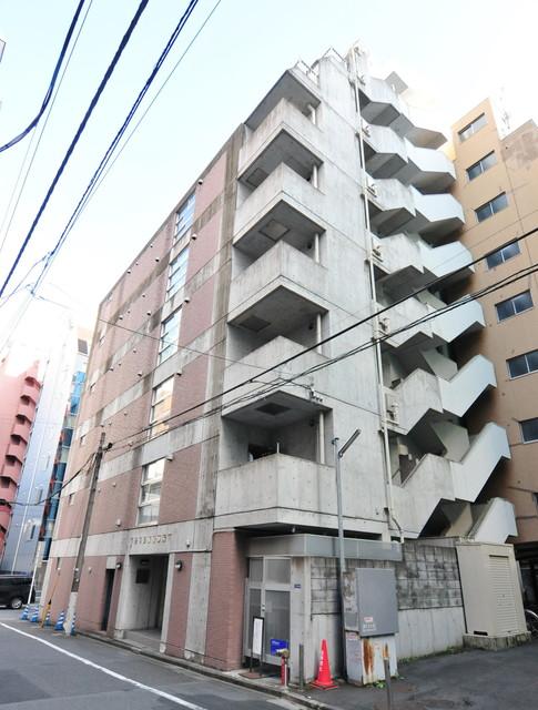 日本全国のウィークリーマンション・マンスリーマンション「ヴィレ新宿御苑 」メイン画像