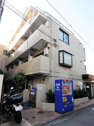 日本全国のウィークリーマンション・マンスリーマンション「メゾン・ド・シルフ 」メイン画像