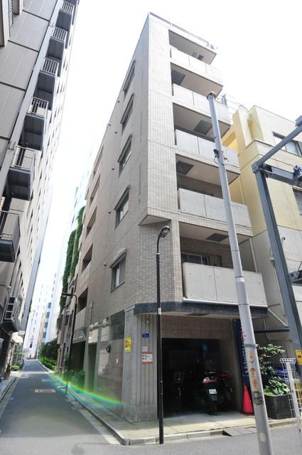 東京都のウィークリーマンション・マンスリーマンション「メゾン・ド・ヴィレ 神田神保町 」メイン画像