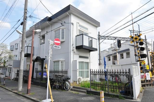 日本全国のウィークリーマンション・マンスリーマンション「レオパレス小岩 」メイン画像