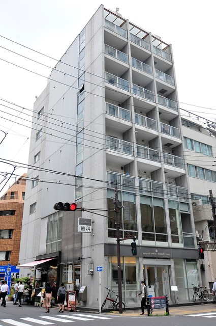 神保町駅(東京都三田線)のウィークリーマンション・マンスリーマンション「B-Wall神保町 」メイン画像