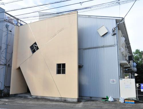 東京都のウィークリーマンション・マンスリーマンション「シェ・オークル 」メイン画像
