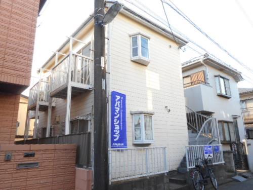 千葉県のウィークリーマンション・マンスリーマンション「ミドルビレッジ 」メイン画像