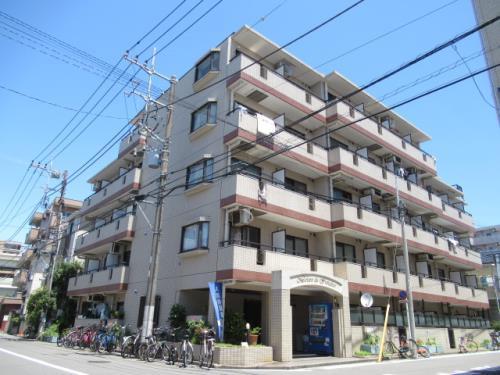 横浜市のウィークリーマンション・マンスリーマンション「メゾン・ド・フレシール (No.152142)」メイン画像