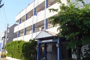 福岡県福岡市南区のウィークリーマンション・マンスリーマンション「メゾン・ド・クラージュ 」メイン画像