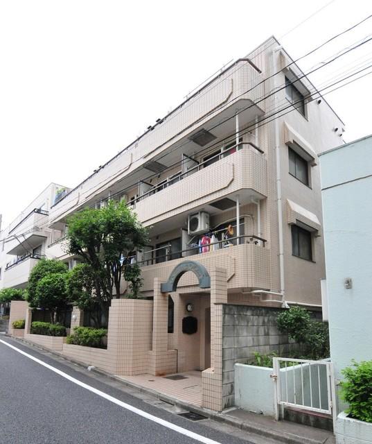 日本全国のウィークリーマンション・マンスリーマンション「メゾン・ド・エリス 」メイン画像