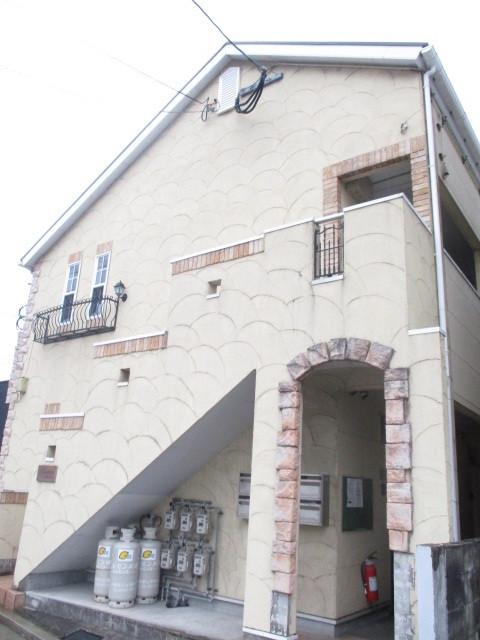 福岡県福岡市博多区のウィークリーマンション・マンスリーマンション「リブレア美野島B棟 」メイン画像
