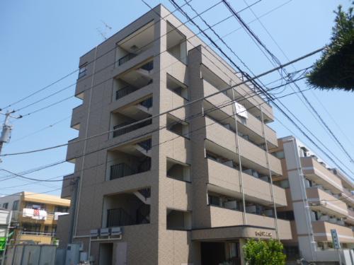 千葉県のウィークリーマンション・マンスリーマンション「さくらマンション 」メイン画像