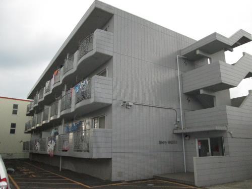 日本全国のウィークリーマンション・マンスリーマンション「リバティー小泉 」メイン画像