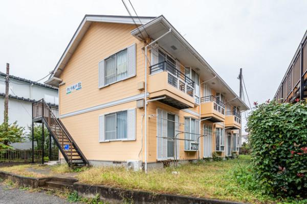 神奈川県のApaman Property株式会社 藤沢営業所のウィークリーマンション・マンスリーマンション「ヴィラ板戸B棟 (No.152203)」メイン画像