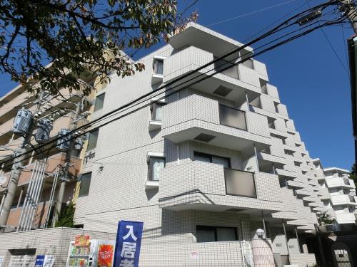 福岡県福岡市東区のウィークリーマンション・マンスリーマンション「メゾン・ド・オセアン 」メイン画像
