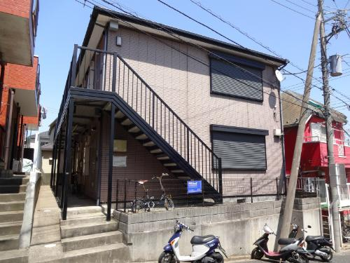 千葉県のウィークリーマンション・マンスリーマンション「テラスブレッシング 」メイン画像