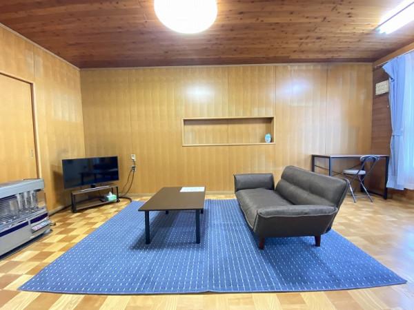 旭川のウィークリーウィークリーマンション・マンスリーマンション「1-15house 4LDK」メイン画像