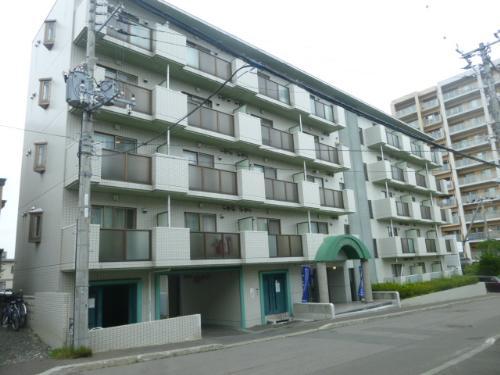 厚別駅(函館本線)のウィークリーマンション・マンスリーマンション「メゾン・ド・ケリー 」メイン画像