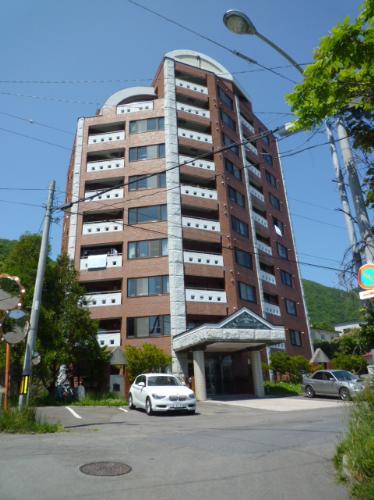 北海道函館市のウィークリーマンション・マンスリーマンション「プレセランス・函館山 」メイン画像