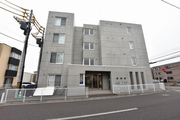 北海道函館市のウィークリーマンション・マンスリーマンション「クラスター ラ ティア 」メイン画像