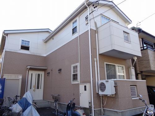 愛知県のウィークリーマンション・マンスリーマンション「リブレア中部大学前B棟 」メイン画像