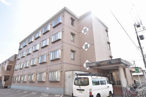 北海道函館市のウィークリーマンション・マンスリーマンション「ペイサージュ・港町 」メイン画像