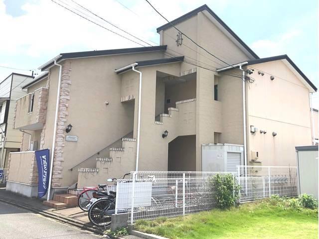 愛知県のウィークリーマンション・マンスリーマンション「エヴァンジェル烏森 」メイン画像