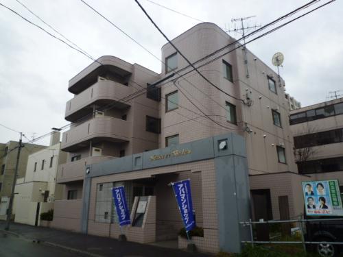北海道札幌市白石区のウィークリーマンション・マンスリーマンション「メゾン・ド・ブーロー 」メイン画像
