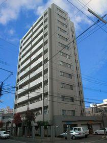 西28丁目駅(札幌市東西線)のウィークリーマンション・マンスリーマンション「メゾン・ド・北円山 (No.152547)」メイン画像