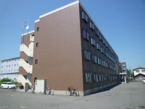 北海道函館市のウィークリーマンション・マンスリーマンション「ヴィレ・コート富士 」メイン画像