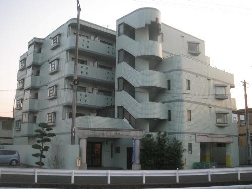 浜松市のウィークリーマンション・マンスリーマンション「メゾン・ド・アベニュー (No.152749)」メイン画像