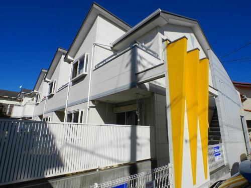 千葉県のウィークリーマンション・マンスリーマンション「ファースト M&E 」メイン画像