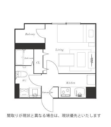 ユニオンマンスリー横浜駅西口6