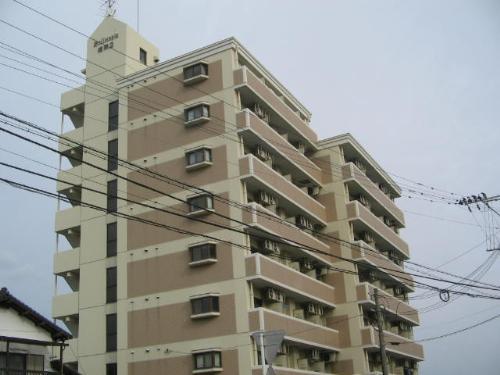 福岡県福岡市東区のウィークリーマンション・マンスリーマンション「ベルトピアエグゼ福岡Ⅱ 」メイン画像