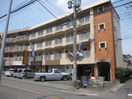 福岡県福岡市南区のウィークリーマンション・マンスリーマンション「鳥巣ビル 」メイン画像
