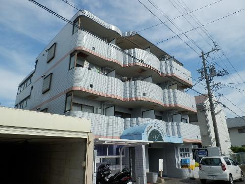浜松市のウィークリーマンション・マンスリーマンション「メゾン・ド・フランシーズ (No.153062)」メイン画像