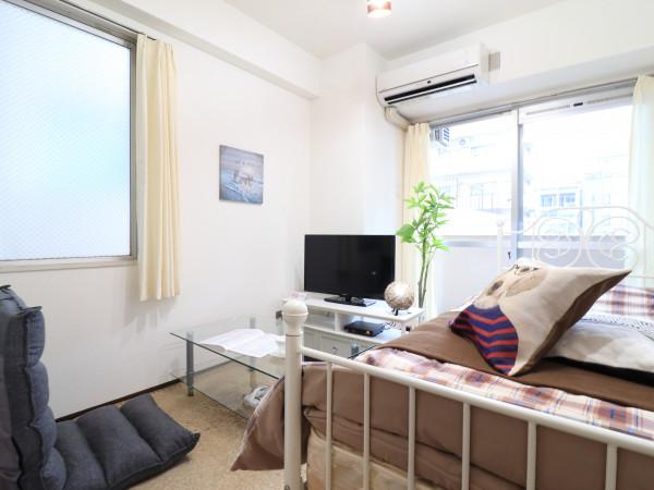 広島県のウィークリーマンション・マンスリーマンション「Kマンスリー呉中通」メイン画像