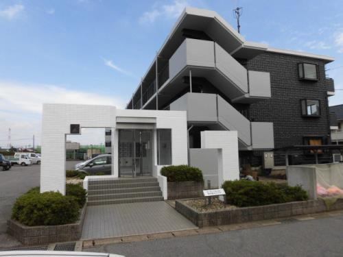 千葉県のウィークリーマンション・マンスリーマンション「ガーデンフォレスト柏の葉キャンパス 」メイン画像