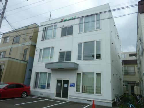 北海道江別市のウィークリーマンション・マンスリーマンション「エクセルMSⅡ 」メイン画像