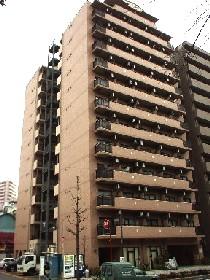川崎市のウィークリーマンション・マンスリーマンション「ロリエタワー川崎 」メイン画像