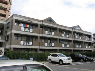 福岡県福岡市東区のウィークリーマンション・マンスリーマンション「クレストール和白St 」メイン画像