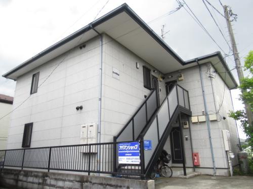 日本全国のウィークリーマンション・マンスリーマンション「ビューテラスS 」メイン画像