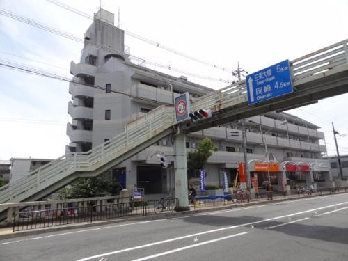 京都府のウィークリーマンション・マンスリーマンション「メゾン・ド・リビエール 」メイン画像
